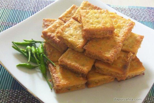 resep masakan  kentang  wortel resep manis masakan indonesia Resepi Sambal Goreng Tempe dan Tahu Enak dan Mudah