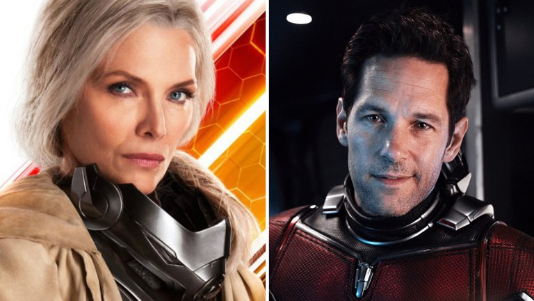 #AntManAndTheWasp director on the scene only Paul Rudd could pull off https://t.co/s0mMYsCfum https://t.co/Aj2eJZ8nXF