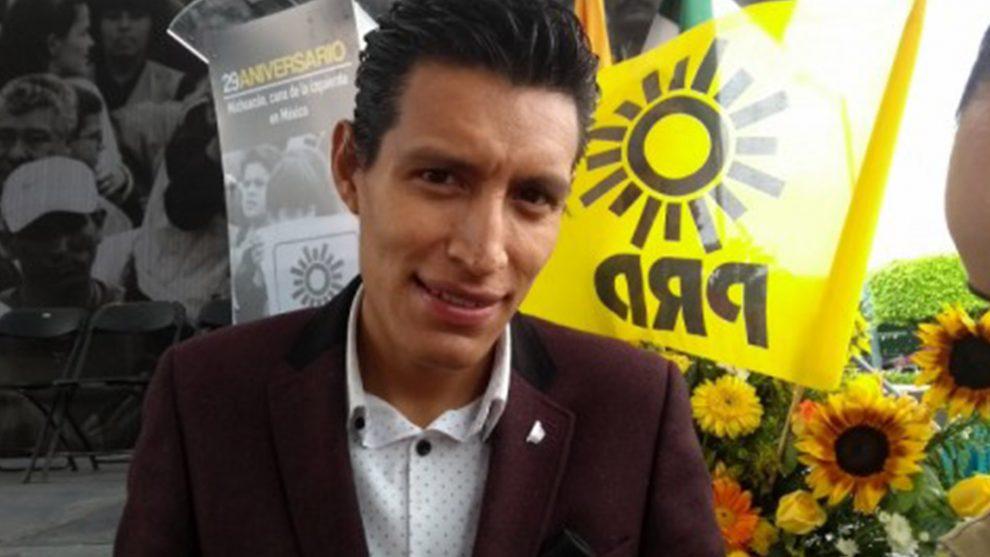 Alcalde electo en Nahuatzen promoverá denuncias por robo al patrimonio https://t.co/KToHFslooT https://t.co/lRZ4tgP155