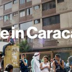 The latest installment of our Life in Caracas series is out today. Here I talk about how a land of rabid whisky drinkers are forced to put down the bottle: https://t.co/21s40u5YCn #LifeinCaracas