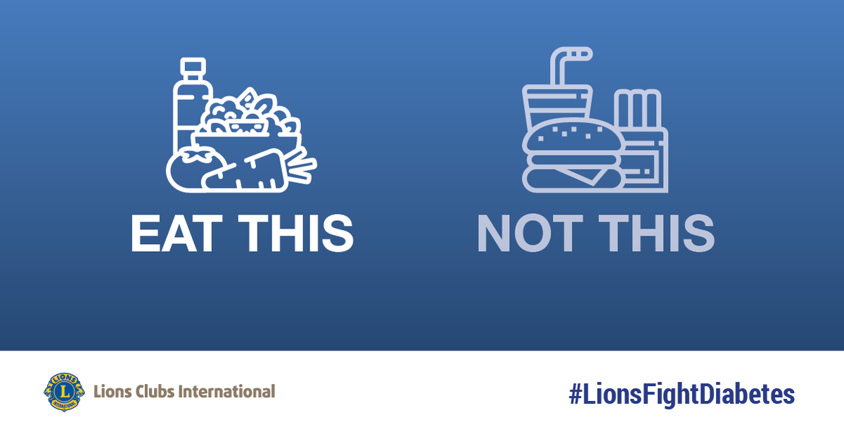test Twitter Media - Give your body the very best. The fight against diabetes begins at your dinner table 🍗 #LionsFightDiabetes #LionToLion https://t.co/uphOzhX6CF