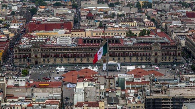 📎Leyendo📰#Economía #FMI recorta a pronóstico de crecimiento de economía mexicana hacia 2019 vía @ElFinanciero_Mx Foto