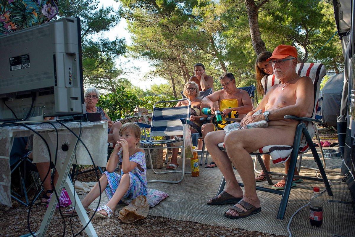 Family nudist camps toronto