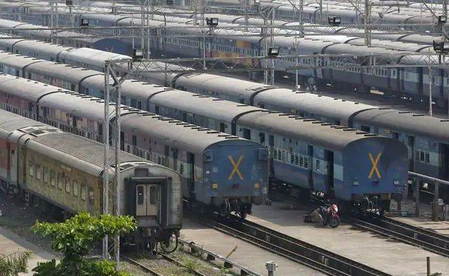 Railways plan to cut Mumbai-Nagpur travel time with high-speed corridor https://t.co/jMUJYbGgIS