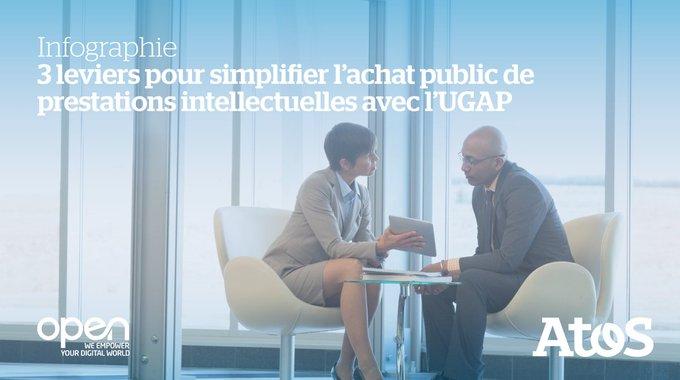 Secteur Public : Vous souhaitez simplifier vos achats de prestations intellectuelles?...