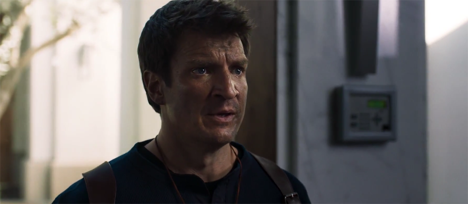 14-Minute Uncharted Fan Film Stars @NathanFillion And You Can Watch It Right Here  https://t.co/CEyCU1c0mk https://t.co/GcnRG2NPHJ