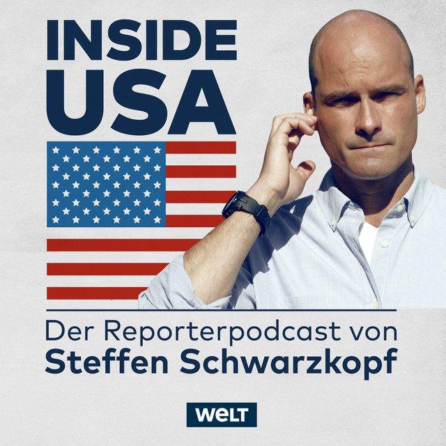 🎙#InsideUSA: Schwarzbrot und Elche: Familienurlaub in den USA – der WELT-Podcast von und mit @S_Schwarzkopf. https://t.co/xpZQ1TcmiU  @SoundCloud: https://t.co/XAD1a9g5yz