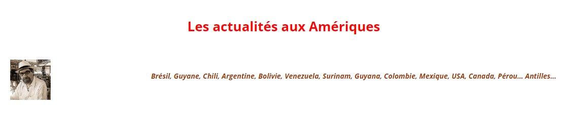 Les actualités aux Amériques#Venezuela : terrible crise sanitaire#Brésil : retour de la polio et de la rougeole?#Colombie : À la frontière avec le #Venezuela 20000 personnes ont fui un conflit pour le contrôle de la production de droguehttps://diogenedarc.com/aux-ameriques-actu  - FestivalFocus