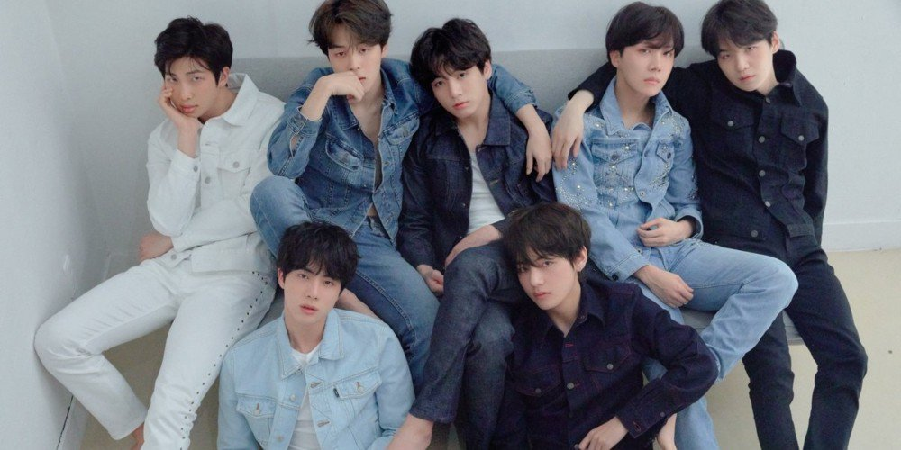 #BTS announce the release of 'Love Yourself: Answer' https://t.co/iKptu8huZr