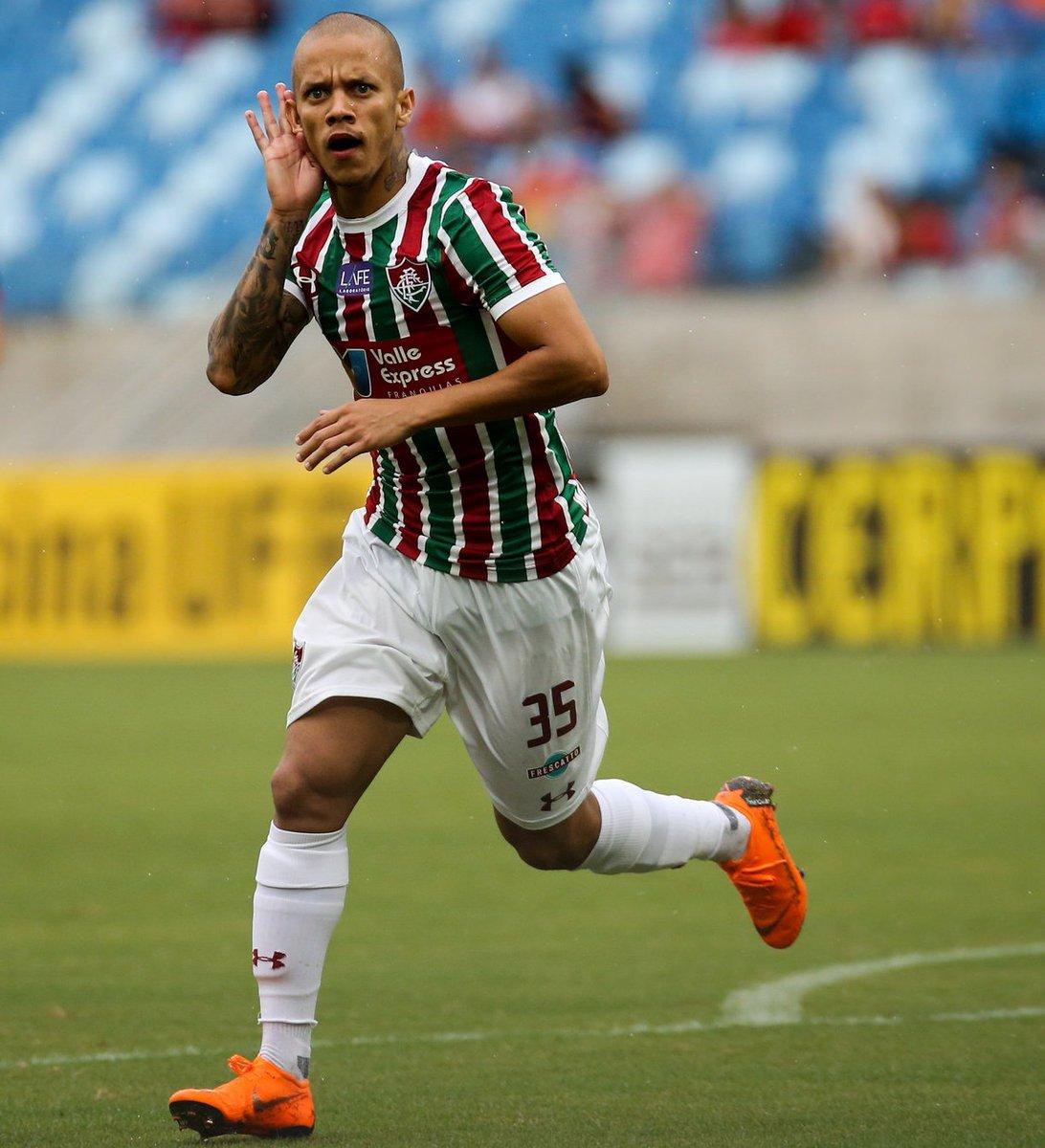 Quinta tem Fluzão em campo! Quem está ansioso para o retorno do Tricolor? 👌😜