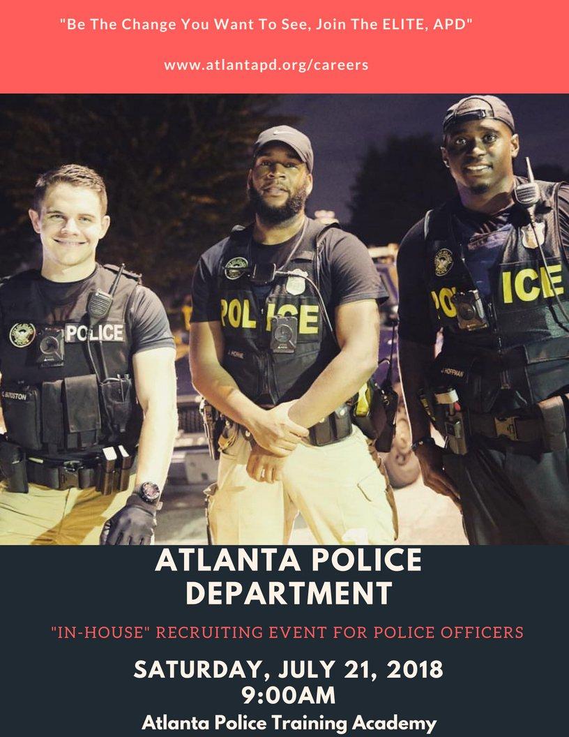 Atlanta_Police photo