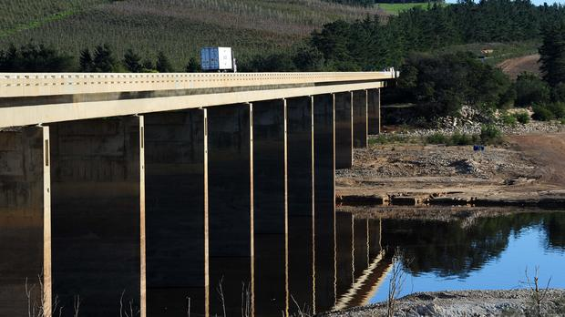 France co-funds desalination plant in Western Cape via @iol Photo
