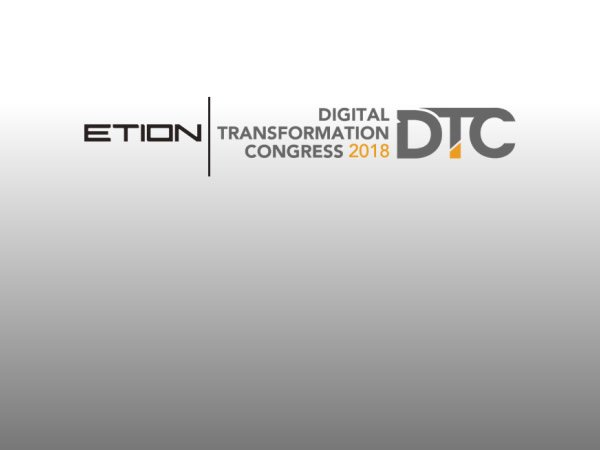 5 reasons to sponsor DTC 2018 -Digital Transformation Congress 2018 will be held on the 26th of July 2018 in Johannesburg, South Africa. Digital - Photo