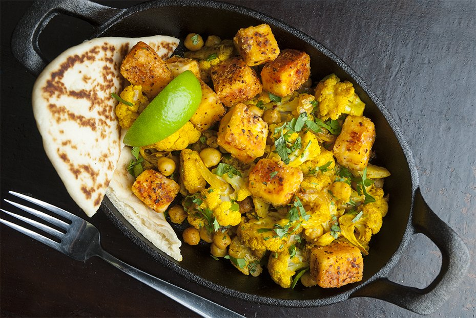Tandoori Seasoning + crispy tofu is the perfect pairing for #MeatlessMonday https://t.co/e0PKZtzDHP https://t.co/SKTOfFdhRJ
