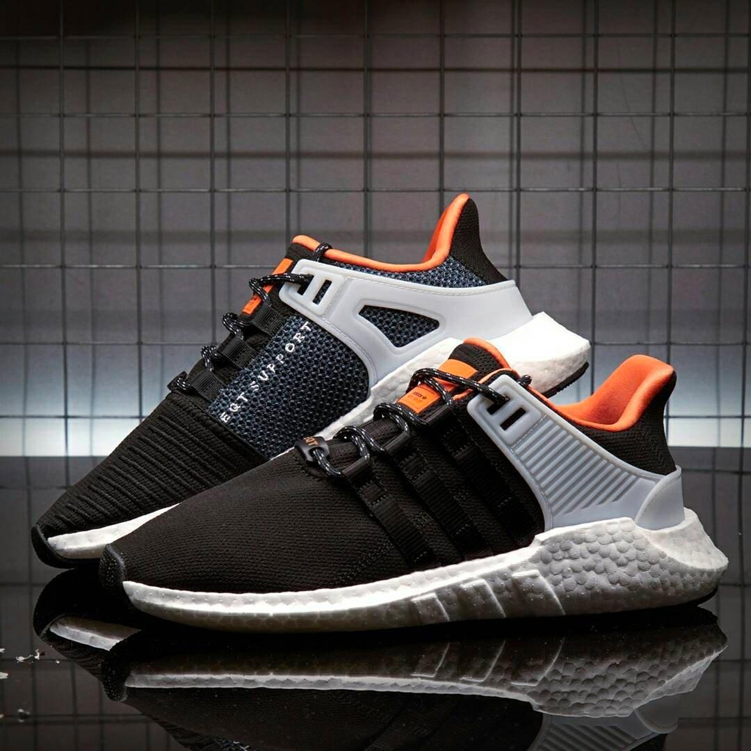 footlocker. adidas EQT