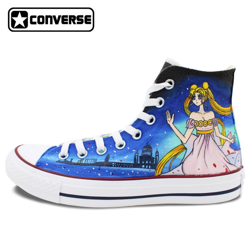 converse queen