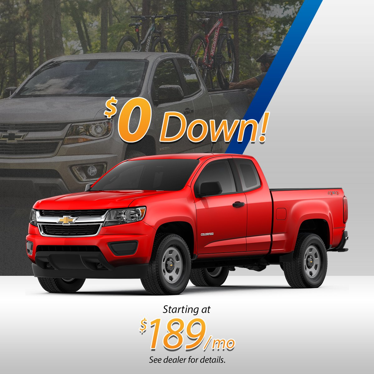 Graff Chevrolet Bay City >> Graff Chevrolet On Twitter Lease The All New 2018 Chevy
