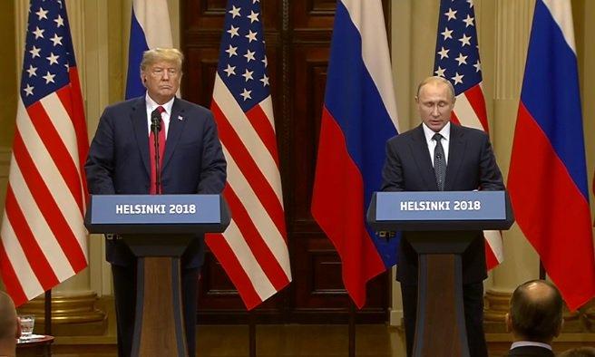 Павел Нусс: Встреча Трампа с Путиным несет чисто декларативный характер