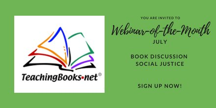 test Twitter Media - July Webinar: Discover resources while discussing several titles! https://t.co/eM6oPDU7qo https://t.co/coIvdn5JjM