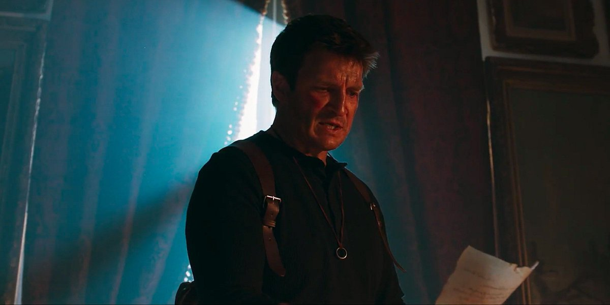 Nathan Fillion stars as Nathan Drake in this excellent Uncharted fan film https://t.co/D9Uc4fwdzJ