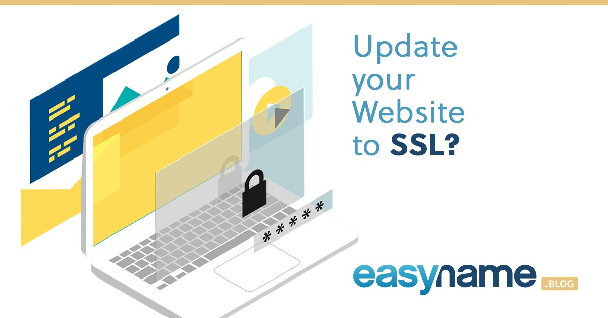Easyname On Twitter Youve Kept Asking Us Why Ssl Certificates