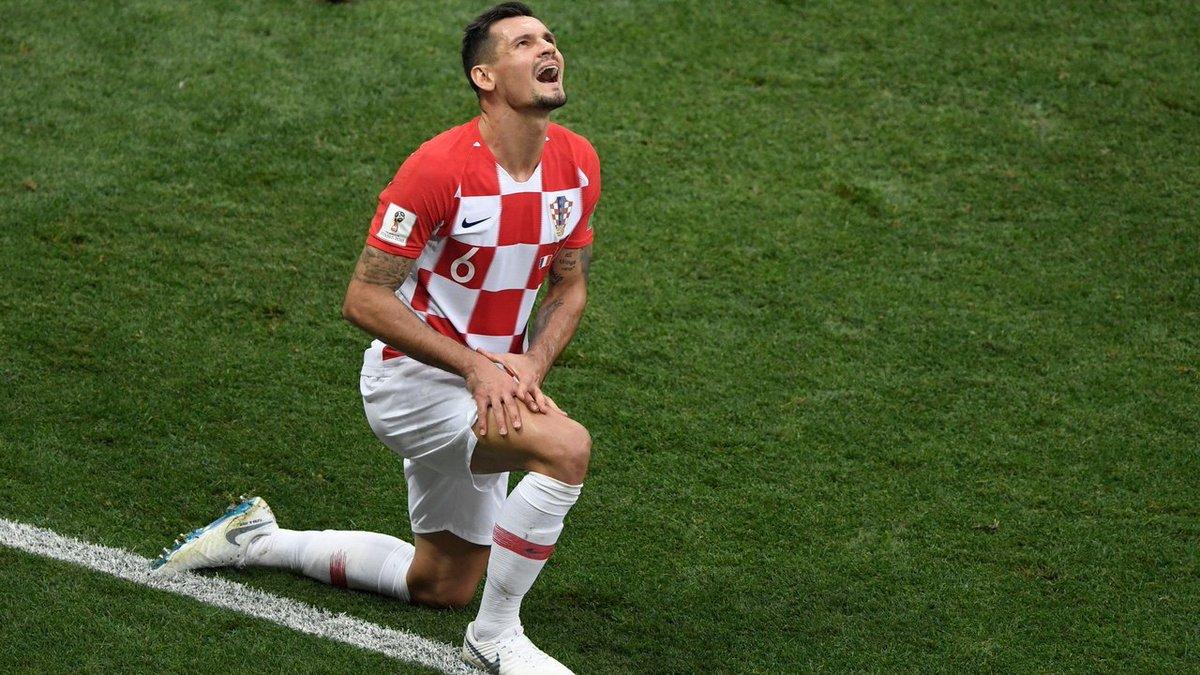 #WorldCupFinal Sore loser? Dejan Lovren claims Croatia played 'much better football' than France https://t.co/3taTBIu5QZ