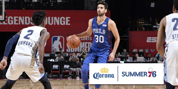 Tournament Run Ends With Loss to Memphis.  Summer Six-Pack » https://t.co/cHcjLdi9Ow pres. by @Corona