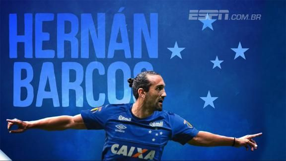 Barcos no Cruzeiro: veja os bastidores da chegada do argentino ao clube mineiro https://t.co/jBLFa80As1