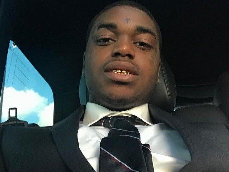 Kodak Black will reportedly be released from jail next month hotfreestyle.com/kodak-black-wi…