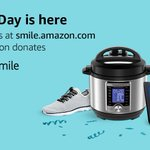 Image for the Tweet beginning: Today is Prime Day! Amazon
