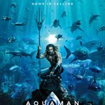 #Aquaman Twitter Photo