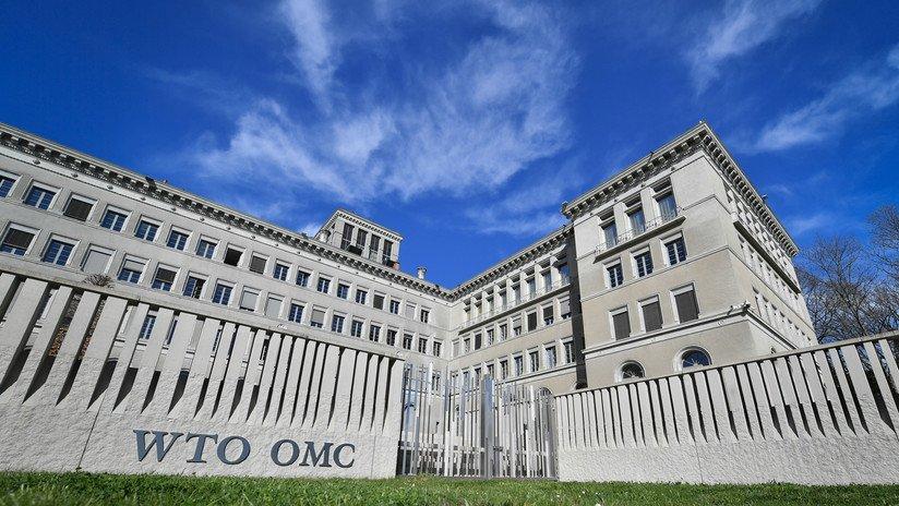 EE.UU. inicia disputa en la OMC por los aranceles de represalia de China, UE, Canadá y otros países https://t.co/bSNDh9aGpj
