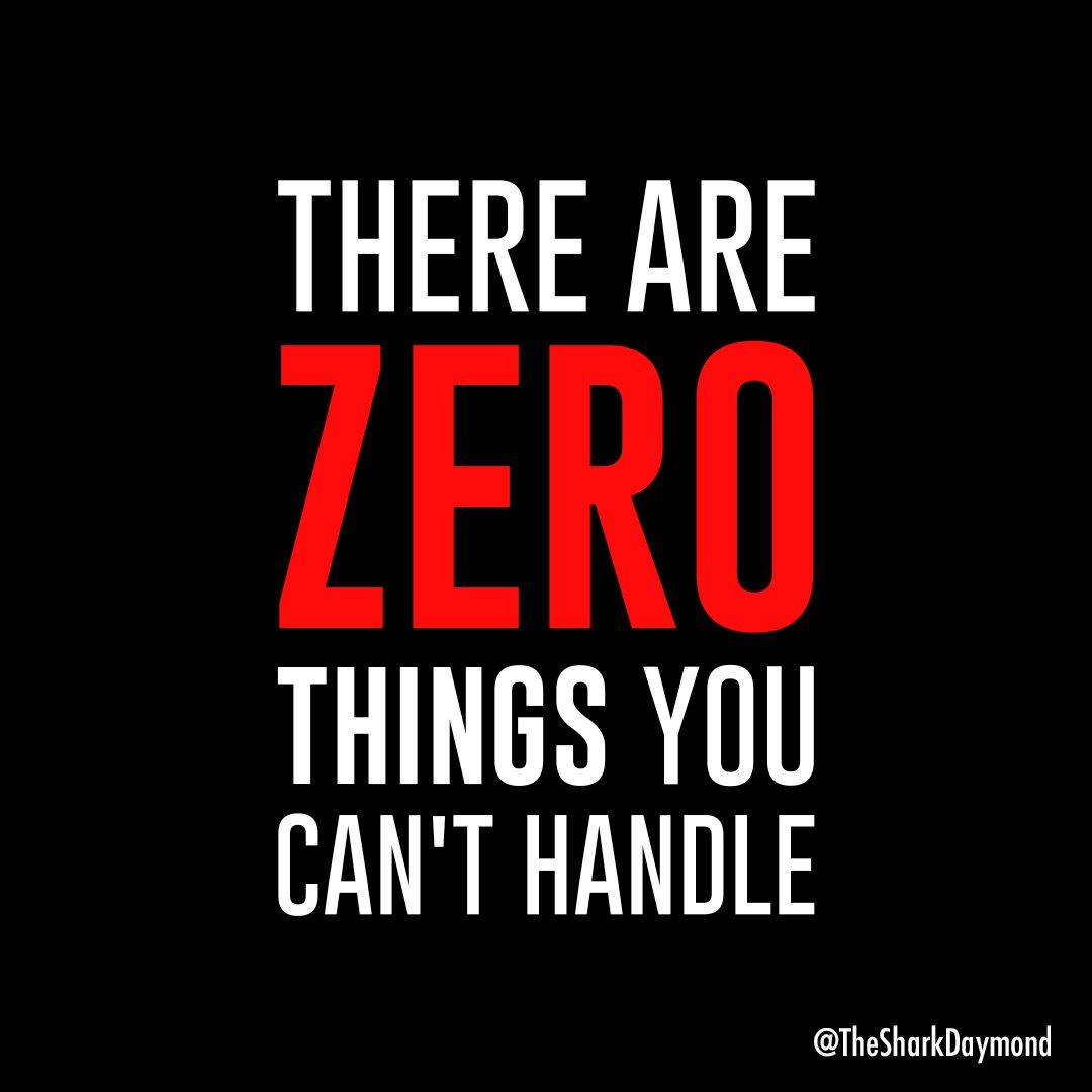 Believe this. #MotivationMonday