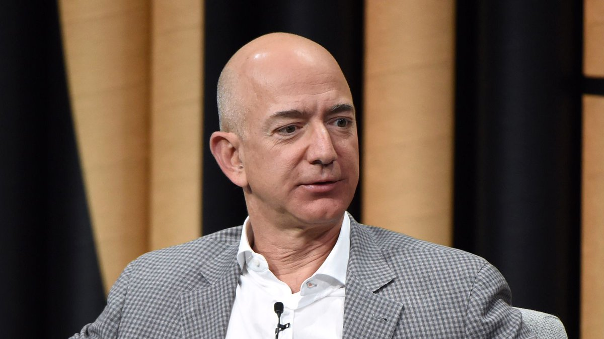 Jeff Bezos Tables Latest Breakthrough Cost-Cutting Idea After Realizing It's Just Slaves https://t.co/mLhKcc0252