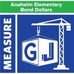 Image for the Tweet beginning: Your Measure J Bond dollars
