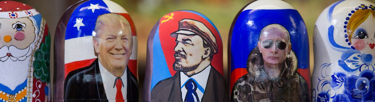 Understanding the Putin-Trump Russia relationship https://t.co/5pyHRJbc3g