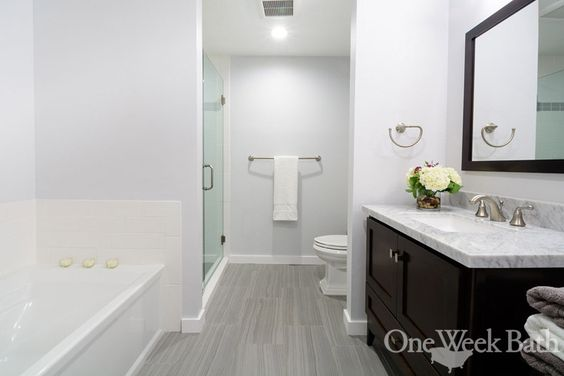 One Week Bath OneWeekBath Twitter - One week bathroom
