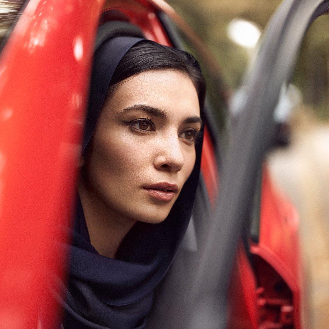رِحلة المستقبل الجميل بدأت للتو. The Journey is just beginning #الجاي_احلى #whatsnext #Hyundai #Saudi #SaudiArabia #SaudiWomenDriving #SaudiWomen #WomenDrivers #June24 #المرأة_السعودية_تسوق #قيادة_المرأة_للسيارة_في_السعودية #قيادة_المرأة #سعوديات #10_شوال #سواقة_المرأه