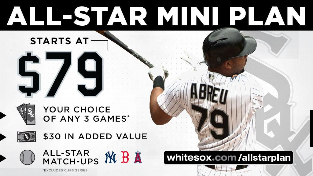 The All-Star Mini Plan hits it out of the park.  ��: https://t.co/ceiAZthHdL https://t.co/QMeV4sECL5