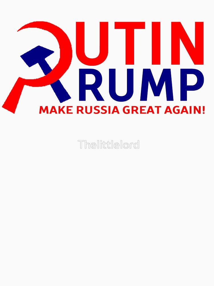 12 российских разведчиков, обвиненных во вмешательстве в выборы США, не имеют отношения к избирательным процессам, моя предвыборная кампания была чистой, - Трамп - Цензор.НЕТ 1766