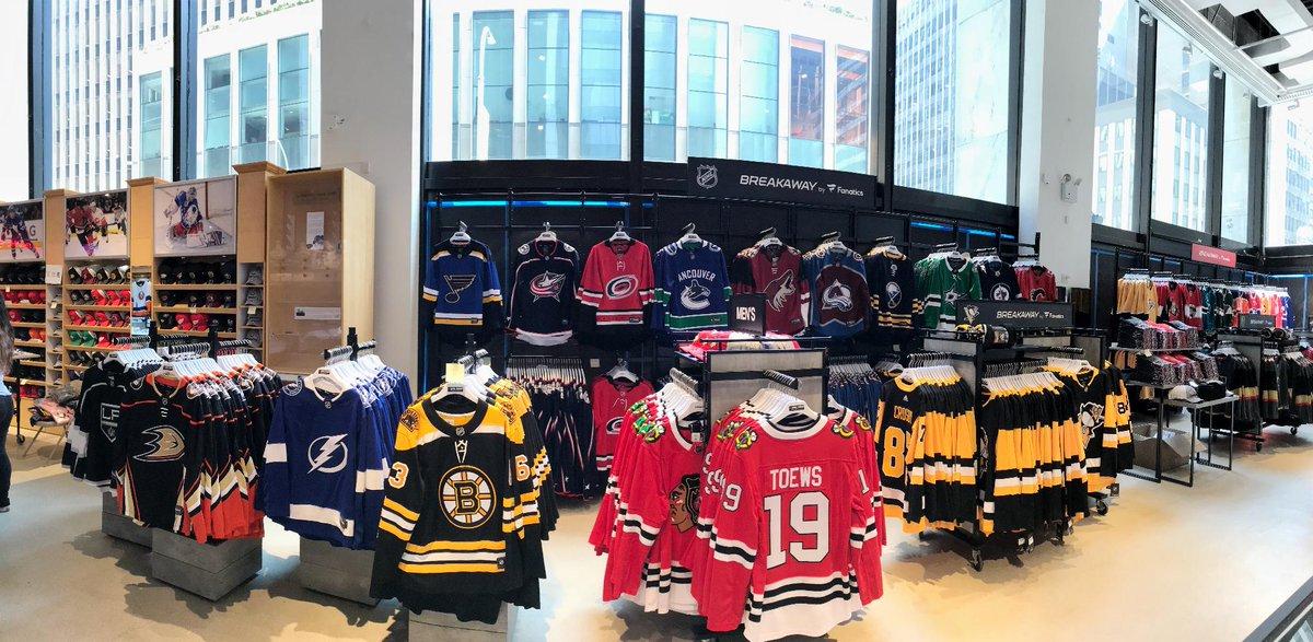 ea25cdb9 NHL Shop on Twitter:
