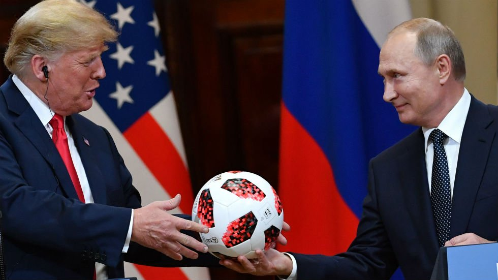 Graham: Trump should check for listening devices in the soccer ball Putin gave him https://t.co/EyeC9ZLR7k