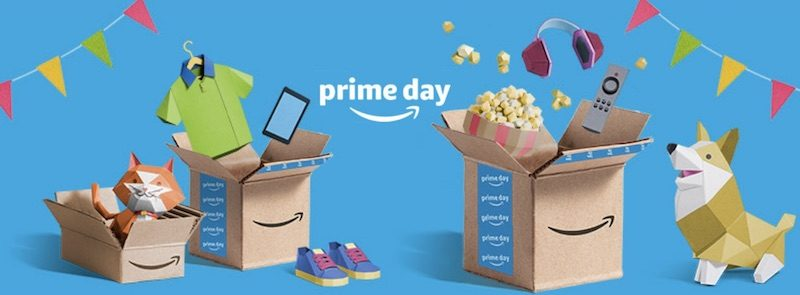 Amazon Prime Day Live Blog: The Best Deals Worth Checking Out https://t.co/NDH71o5fL7 by @mbrsrd