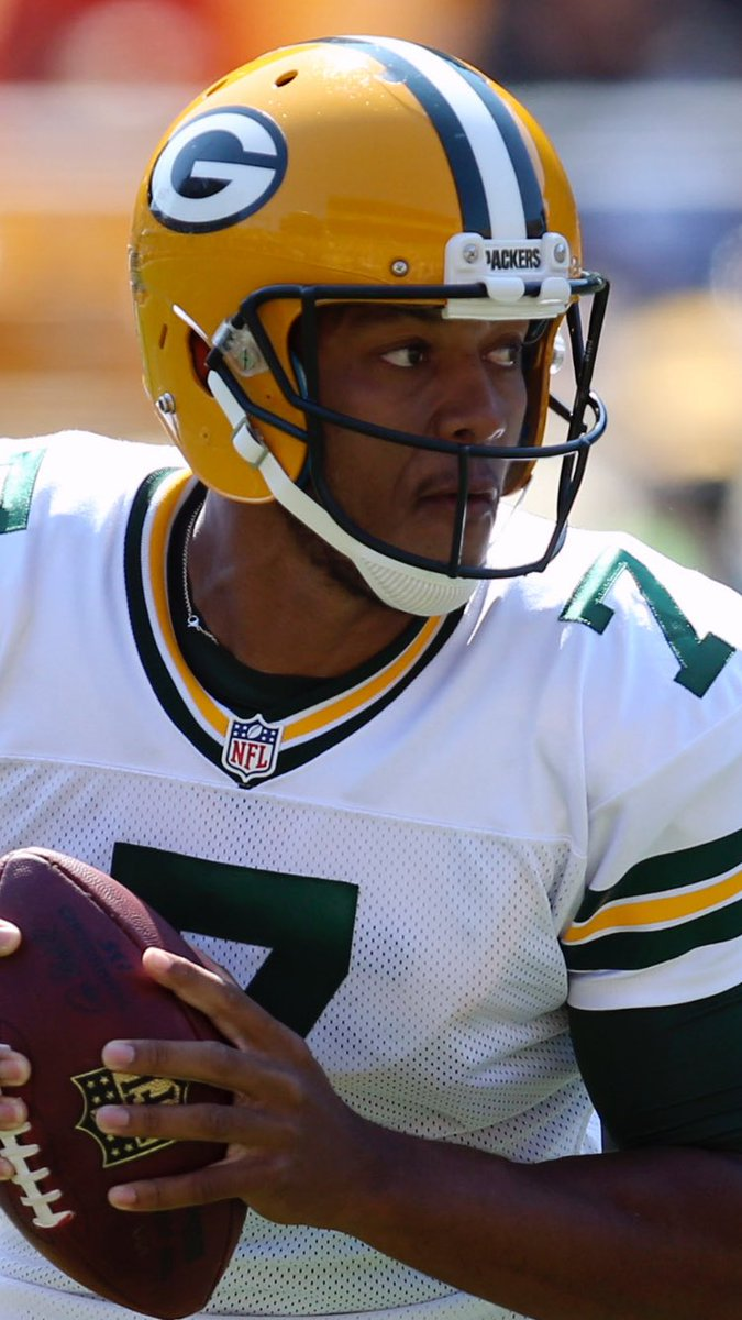Helmet Stalker On Twitter Packers Qb Brett Hundley Is Now Using A Schutt Air Xp Q10 With An Opo Sw Masks And A 4 Point Sportstar Chinstrap He Previously Used A Schutt Air Xp