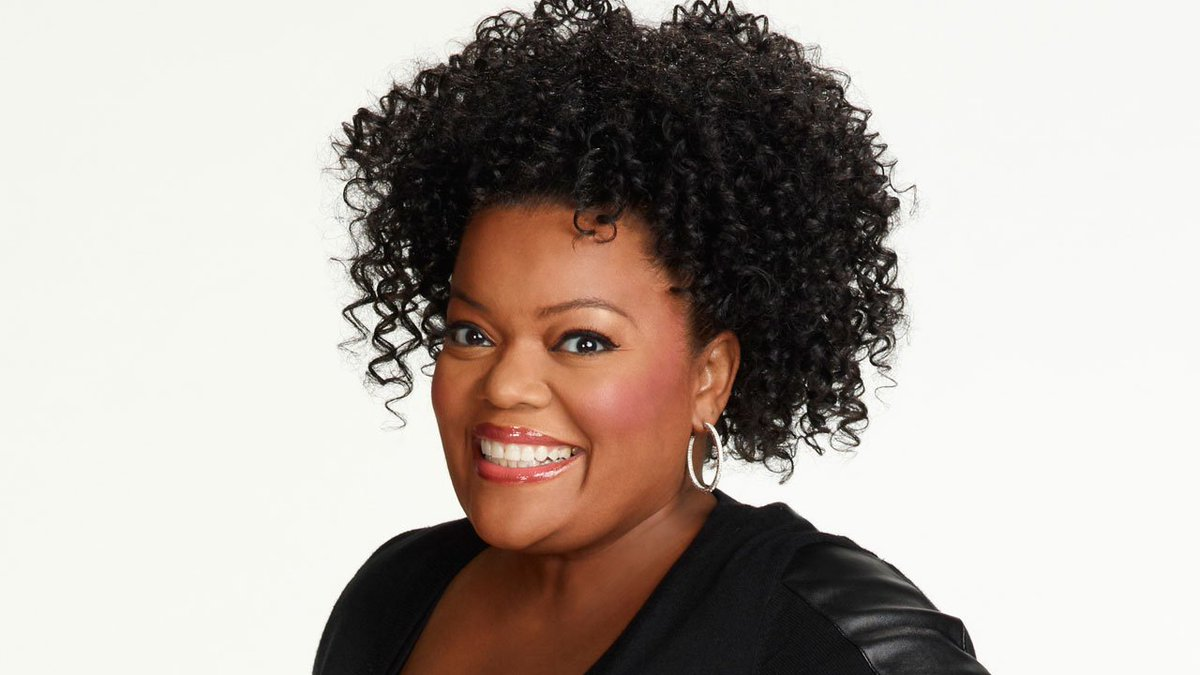 Yvette Nicole Brown is going to be your new Talking Dead host, at least for now.  https://t.co/qhiTd6pkD4