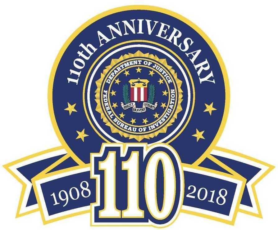 FBI's photo on #History