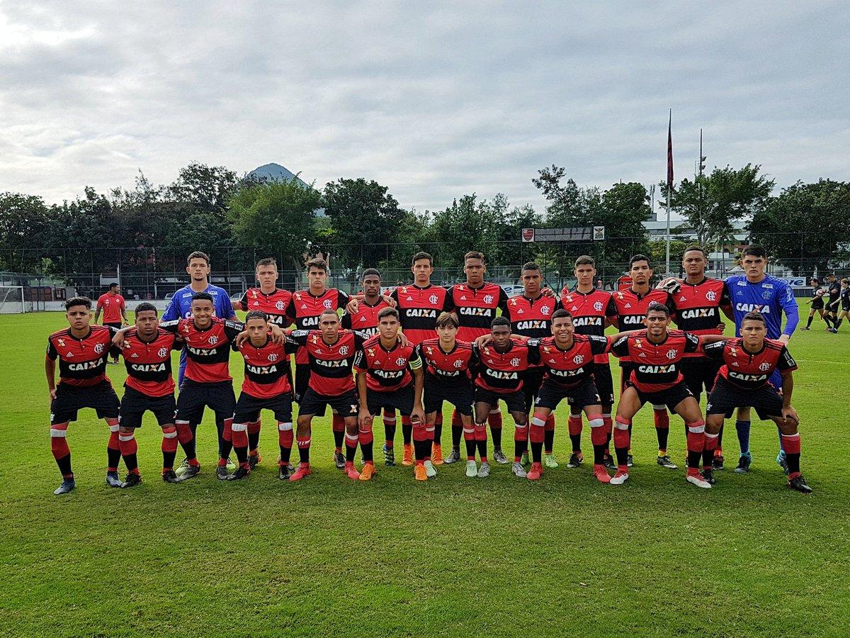 Flamengo's photo on Taça BH