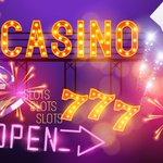 Image for the Tweet beginning: Casino Bonuses - Click>