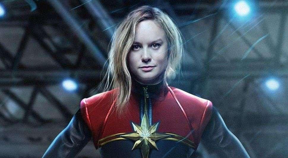 Captain Marvel's #Avengers Infinity War connections run deeper than you think https://t.co/FAqIuGtsjK