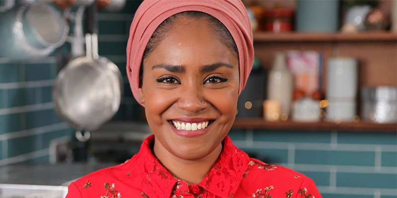 🍴 @BegumNadiya creates her family's favourite dishes and meets some of Britain's most inspiring home cooks along the way...  Nadiya's Family Favourites | 8pm | @BBCTwo |  https://t.co/Tf52Oculqk